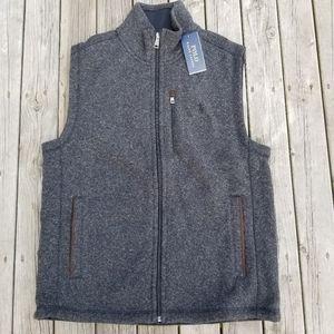 NWT Ralph Lauren Polo vest